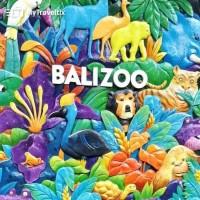 Tiket Masuk Bali Zoo - Indonesia Citizen (Tiket Anak)