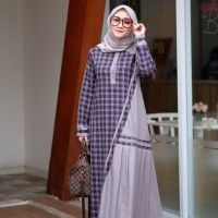 arumi dress batik original