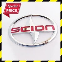 Emblem Scion