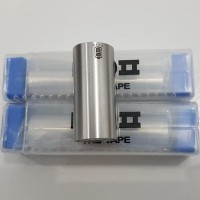 Best Seller Atto Mod By Sxk 22Mm Semi Mechanical 18650/18350 Best