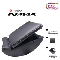Jok Depan NMAX Tambahan Anak plus Bagasi Portable