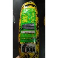 Ban luar swallow Katana Uk 90 / 90 -17 Tubles untuk motor bebek