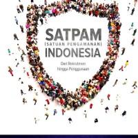 Buku, Satpam Indonesia -Ori