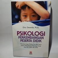 Buku Psikologi Perkembangan Peserta Didik Desmita El-idha