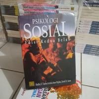 Buku Psikologi Sosial Edisi Kedua Belas Shelley E Taylor Prenada