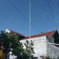 great Antena G9 vhf SANG JAWARA