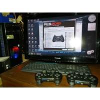 Software/Aplikasi Stik Wireless PS3 (DS3) untuk Laptop/Komputer/PC