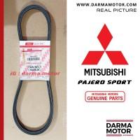 Van Belt Fan Belt AC A 35 Original Asli Mitsubishi Pajero Sport Triton