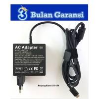 Charger Adaptor USB C 65W Asus Zenbook UX490 UX490U UX490UA