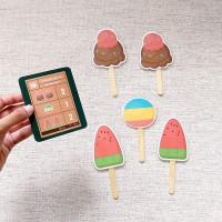 Pretend Play Berjualan Ice Cream (Belajar Berhitung Dengan Menyenangka