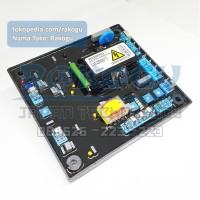 AVR Genset SX440 / SX 440 untuk Alternator / Generator Copy Stamford