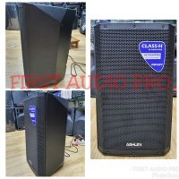 Speaker Aktif Ashley ACT600PRO / ACT 600PRO Original 15 inch SATUAN