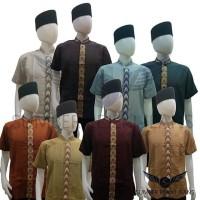 Baju Koko Pria Termurah Bonus Dus Cocok Untuk Acara Hajatan Haji Umroh