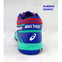 Sepatu Asics Tiger PRO ACE MID Ori Voli Volly Professional Profesional