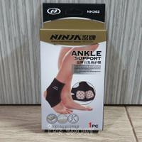 Ankle Support Ninja Terapi Obat MAGNET ARANG