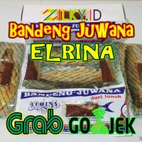 Bandeng Presto Juwana Elrina Semarang Erlina Duri Lunak Vacuum Kering - d66d
