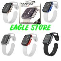 X- DORIA DEFENSE APPLE WATCH EDGE SERIES 4 5 40MM 44MM CASE ORIGINAL