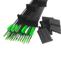 ARROW HOLDER KOTAK 12 SLIP PER LUSIN | Arrow Rack Separator Spacer