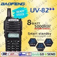 HT BAOFENG UV-82 / UV82 SPECIAL 8 WATT 5000 mAh