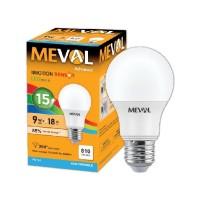 LED Motion Sensor 9W - Putih MEVAL