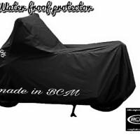 Sarung Cover Motor Honda CBR 250RR Selimut New Aksesoris Box