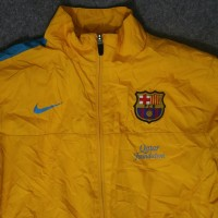Jaket NIKE FC Barcelona