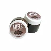 Coffee face and body scrub miels