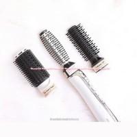 Nobby By Tescom Ionic Hair Styler NBIV40 Alat Blow Rambut