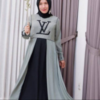 new dress ayou mizzura