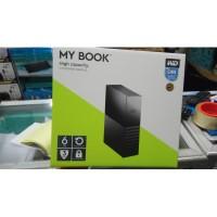WD Mybook 6TB Personal Storage - HDD / HD / Hardisk Ext