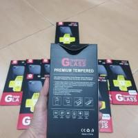 Tempered Glass Anti Gores ORI ADVAN G2