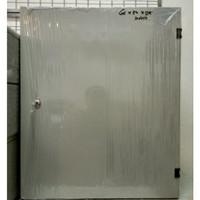 Box Panel Listrik 40x60x20 cm Indoor plat 1.2 mm
