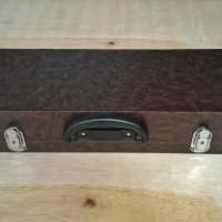 Dijual Hardcase Dan Pedalboard Untuk Efek Gitar Atau Bass Custom Warna