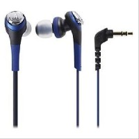 Audio Technica - ATH-CKS550iS - Biru Terlaris