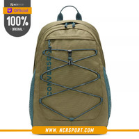 Tas Sneakers CONVERSE Swap Out Backpack Olive Original CON17262-A13