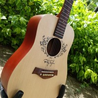 Gitar 3/4 Baby Taylor Swift Bonus Tas & Pick Alice 485000 751800 8000