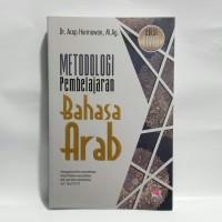 Metodologi Pembelajaran Bahasa Arab Acep Hermawan Dr Mag