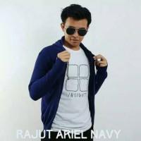 Jaket Ariel Rajut / Jaket Aril Noah Rajut Cardigan