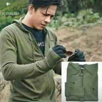 Sweater & Kardigan Rajut Ariel / Rajut Aril Premium Bahan Melar