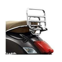 Rear-Back Rack Original Vespa GTS-GTV kir nee