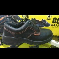 Promo Sepatu Safety KRISBOW Hercules 4 Inch Diskon