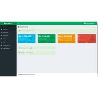 Source Code Aplikasi Pengelolaan Kas Berbasis Web