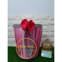 Box Angpau / Kotak Angpao / Wedding / Pernikahan / Bunga