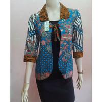 Blazer / Balero Batik