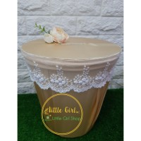 Kotak Angpao/ Box Angpao/ Wedding/ Pernikahan/ Perlengkapan Pesta