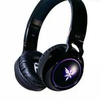 Headset Gaming NYK Nemesis X800 RGB Bluetooth