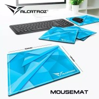 Alcatroz Gaming Mousemat Murah & Berkualias [ Product of Singapore ]