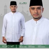 Baju koko al-Mia MT (kualitas di atas al-Mia Premium)