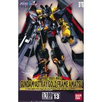 Model Kit Bandai HG 1/100 Gundam Astray Gold Frame Amatsu Mina