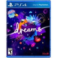 PS4 Dream Universe (Region 3/Asia/English)